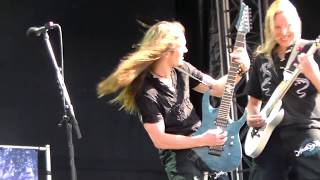 download lagu Wintersun-sons Of Winter And Stars Live Tuska 2013 Mixed gratis