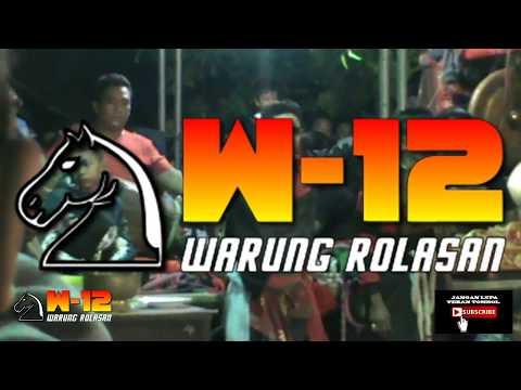 Gending Jaranan Rijik Rogo Samboyo Putro Nandang Bronto