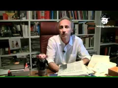 Passaparola – Berlusconi, ergastolo alla carriera – Marco Travaglio