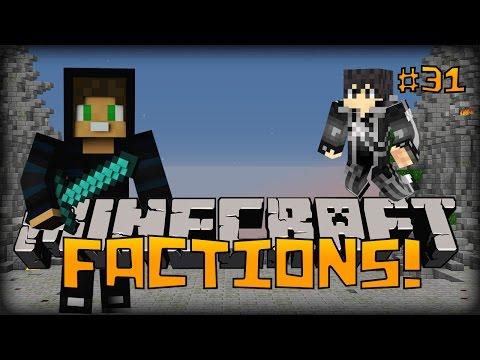 Treasure Wars Factions! #31