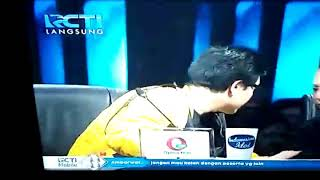 FINAL RESULT SHOWCASE - TOP 15 INDONESIAN IDOL 2018 (PART2) - LIVE RCTI