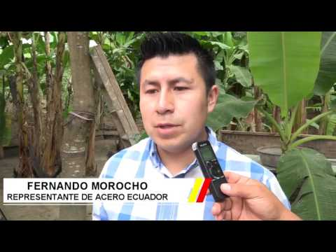 Confraternidad UE Amazonas, inspección Aguas del Chuno, posesión administrador Terminal Terrestre