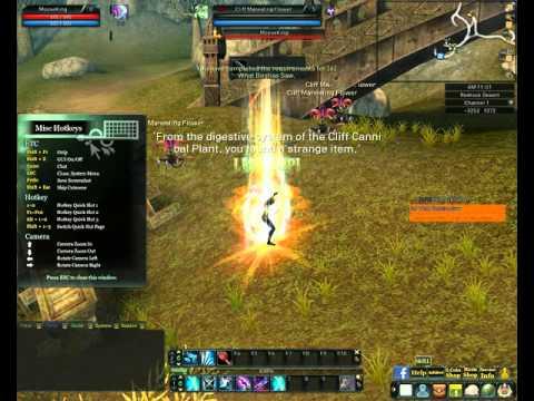 Arcane Saga Online With MooseKing
