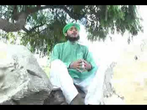 DILL MAIN ISHQ-E-NABI KI HO AISI LAGAN BY ZAHEER ATTARI.flv