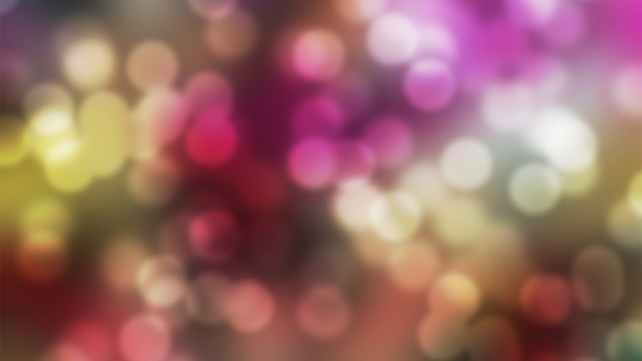 Bokeh Background Photoshop Photoshop Bokeh Make a Bokeh