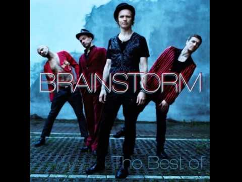 Brainstorm - A moment to share