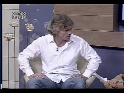 Hidrocolonterapia - Pampa Tv -  Algo Mais 30 07 2010