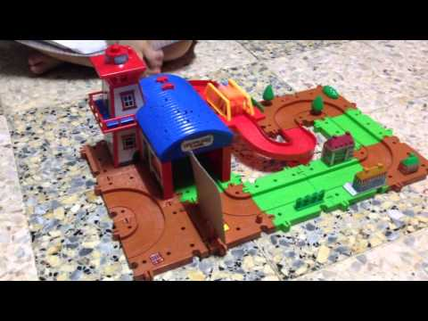 Ploydao/รถไฟโทมัส(รางวัลเด็กดี)
