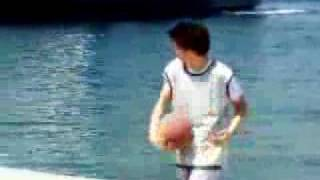 Funny Turkish great basketball