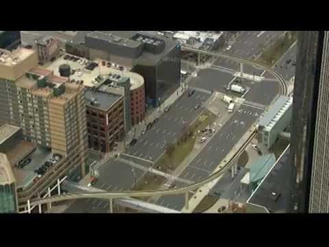 WATCH LIVE: Power outage sweeps downtown Detroit