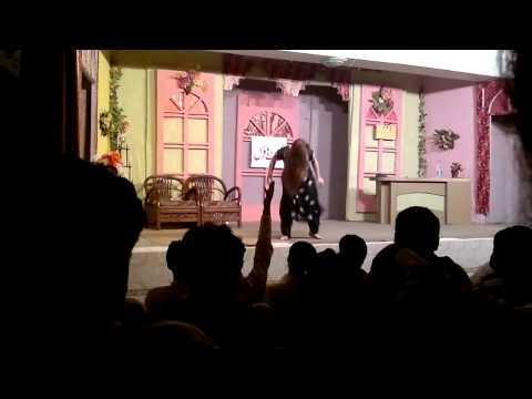 Sania Bhatti Mujra On Bismillah Karan.hd video