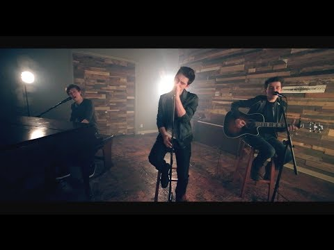 John Legend - All of Me Cover by Before You Exit klip izle