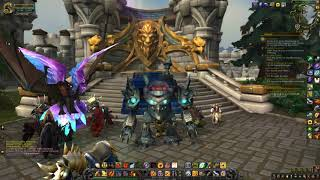 World of Warcraft: Battle for Azeroth part 251 - To The Front, Arathi Highland