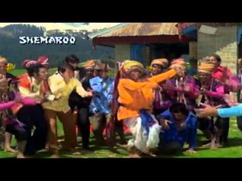 Jai Jai Shiv Shankar 1080p FullHD Kishore Kumar Tribute