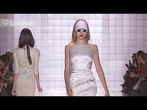 Rochas Spring summer 2013 Runway Show | Paris Fashion Week | Fashiontv video