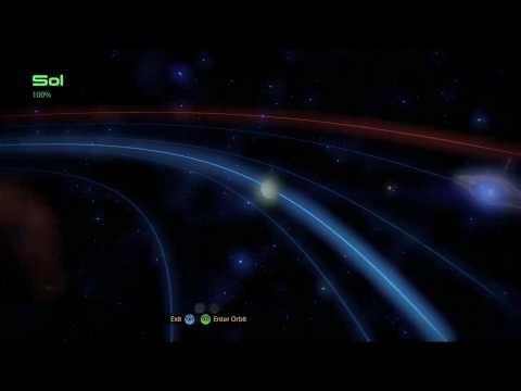 Mass Effect 2: Probing Uranus