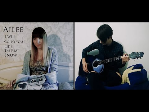 Ailee - I Will Go To You Like The First Snow (Cover)