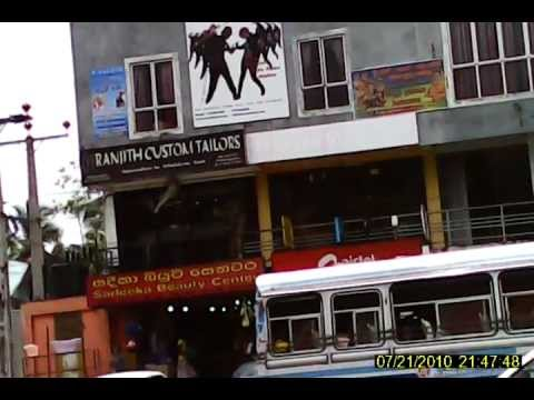 Hidden car key tag spy digital camera video sample in Malabe Sri Lanka.avi