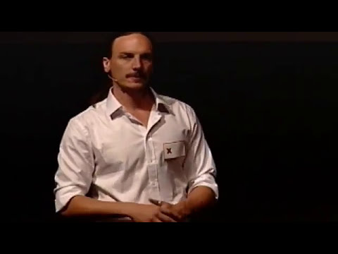 Open Source Ecology: Aaron Makaruk at TEDxMadrid