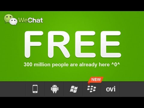 Wechat on ipad: start chatting on ipad, better than whatsapp