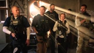 Sabotage - Trailer español HD