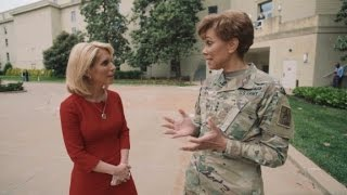 From orphan to Army surgeon general