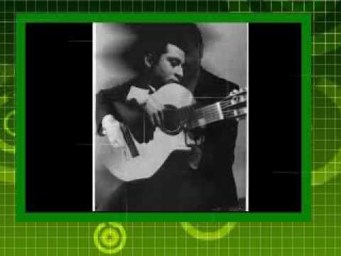 Andrés Batista - Como Tú (Rumba).flv