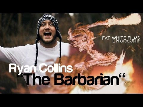 Ryan Collins - The Barbarian [Label Submitted]