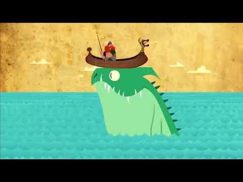 Como Entrenar A Tu Dragon - El Libro De Los Dragones 2/2