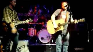 Watch Josh Abbott Band Buried Me video