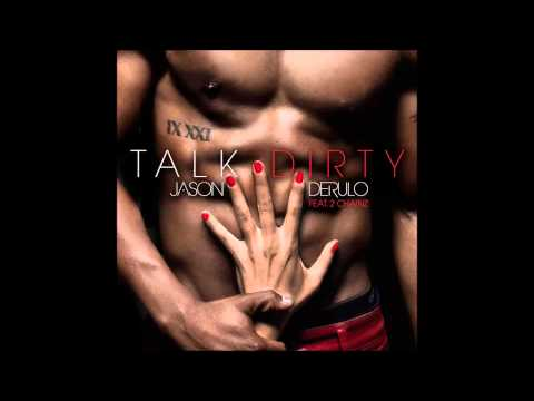 Jason Derulo - Talk Dirty video