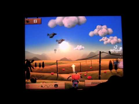 Shoot The Birds iPad App Review CrazyMikesapps (Pre-Release)