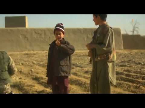 War for Peace 5/6 (Krig för Fred) Swedish Afghanistan Documentary