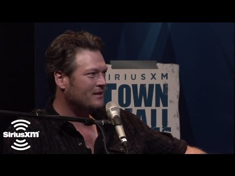 Blake Shelton, Thoughts On Christina Aguilera And New Judges On