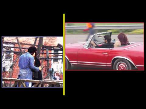 Watch Now! Katrina Kaif & Aditya Roy Kapoor on a Romantic Car Ride