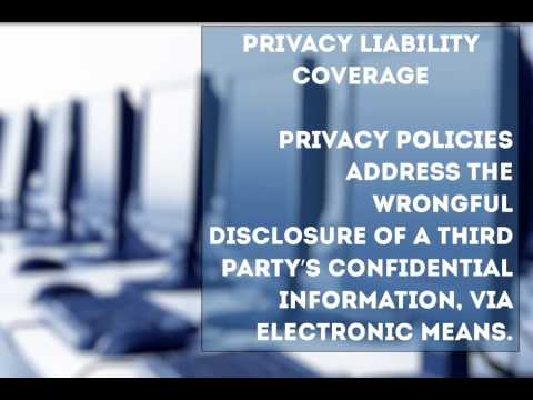 Lehigh County Cyber Liability Coverage
