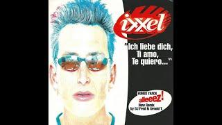 Ixxel - Alleeez ! (DJ Fred & Arnold T mix)