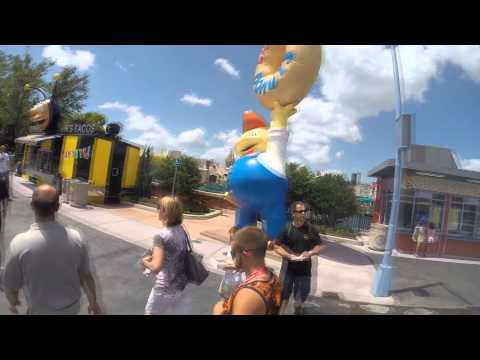 Florida Holiday August 2014 Part 2