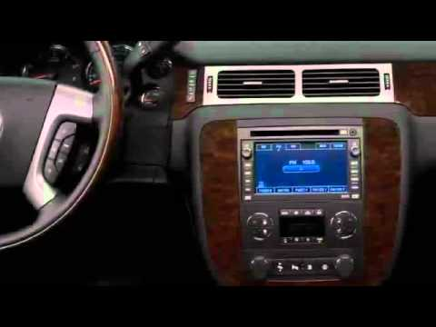 2008 GMC Yukon Video