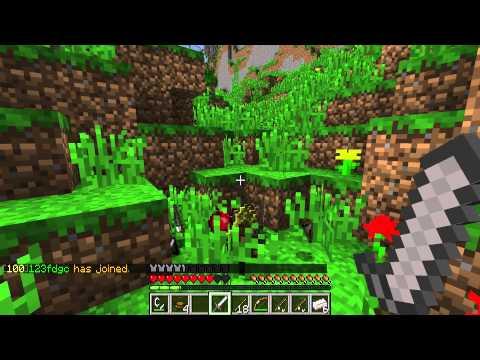 Minecraft Hunger Games #7 (b-e-a-s-t-i-a-l-i-t-y!!) video