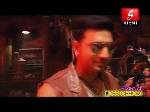 Desi Chhori Making- Yoddha video
