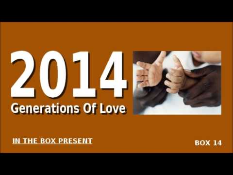 2014 HOUSE MUSIC & SOULFUL GENERATIONS OF LOVE BOX 14 HQ