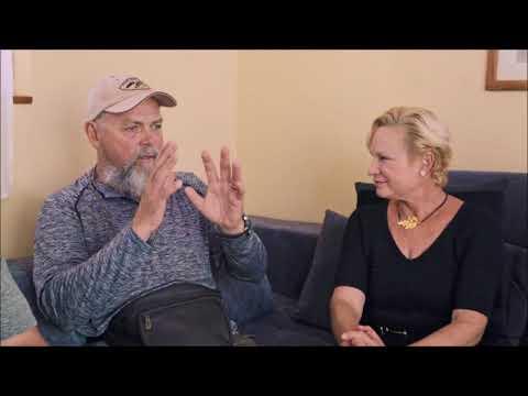 Entrevista David Hogan e Heidi Baker Dublado