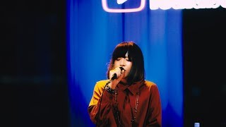 "majiko - 2018.07.03 YouTube Space Tokyoでのライブから""AM""の映像を公開 thm Music info Clip"