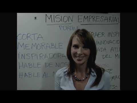 Misión y Visión de una Empresa: Cómo hacer una Misión