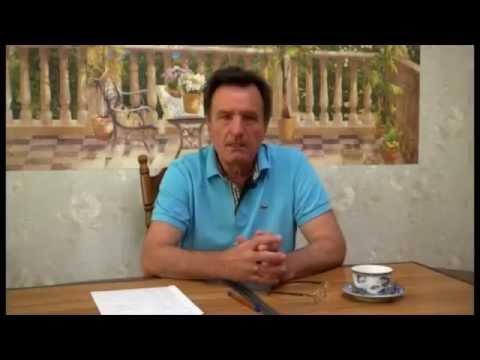 Сенсация! Обращения пропавшего судьи Чернушенко. Вся правда о Порошенко