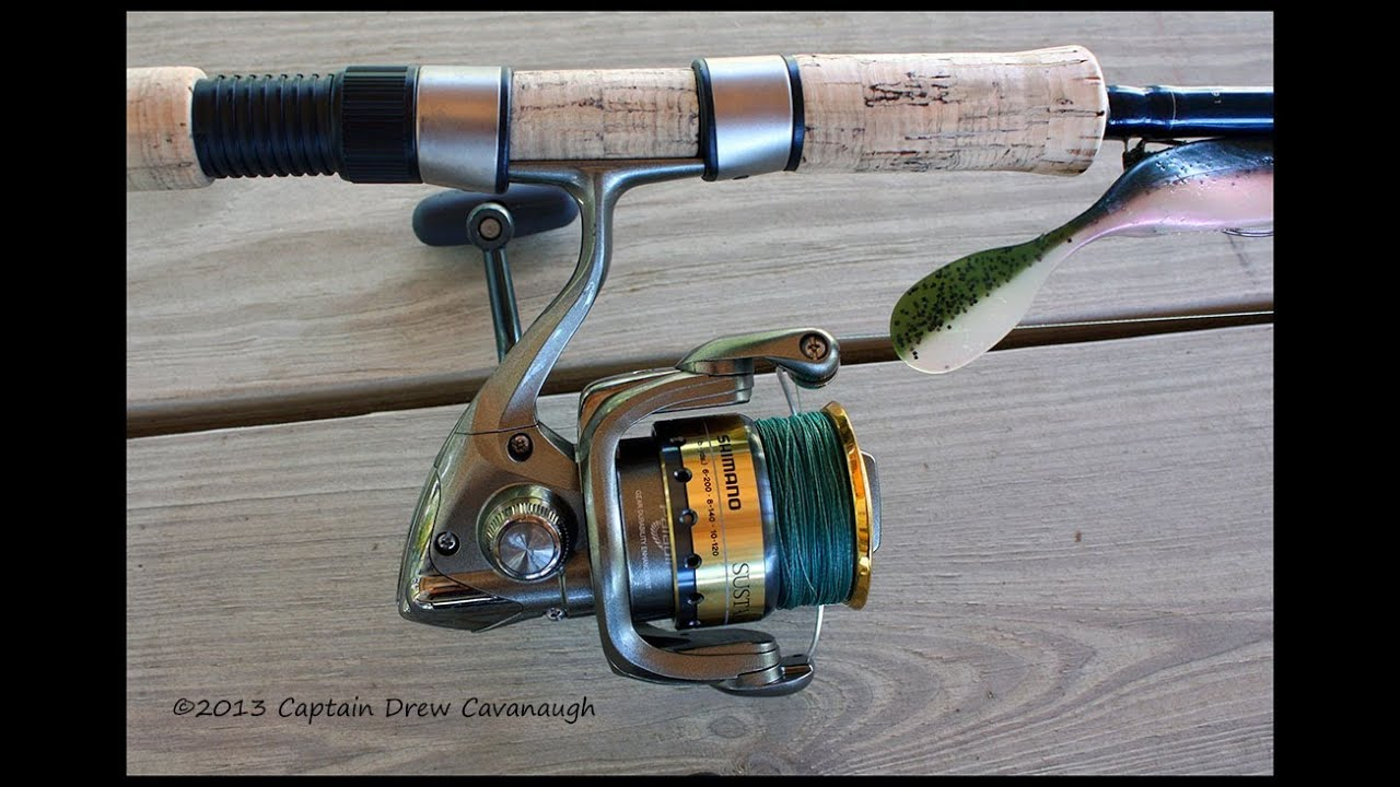 Light Tackle Saltwater Rod and Reel Selection for Flats ...