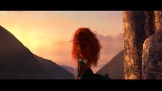 Pixar Perfect #13 - Brave