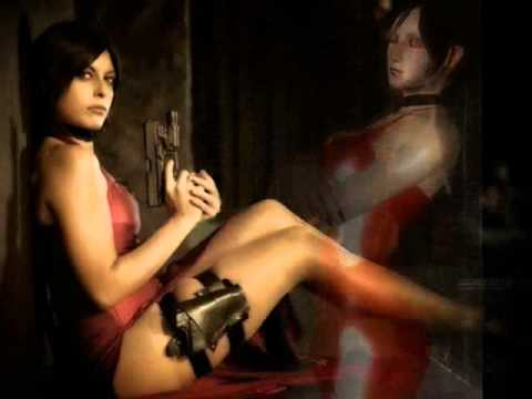 Ada Wong Hottest Of The Hot