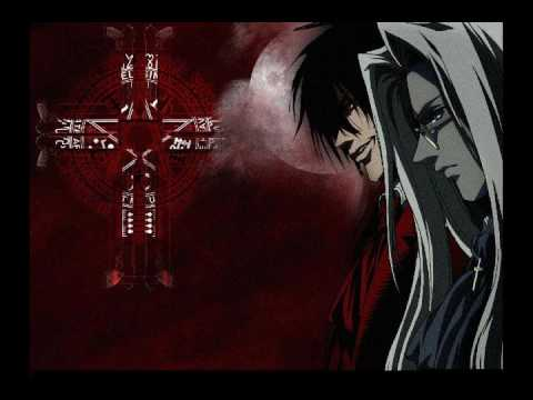 Hellsing Opening (Full Song)